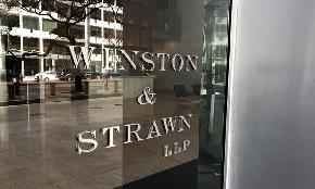Winston Acquires Boutique and Hires Sidley Trio to Bulk Up on West Coast