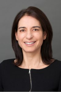 Barbara Becker, Chairman and Managing Partner, Gibson Dunn. Courtesy Photo