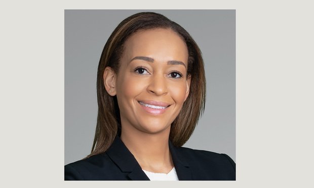 Christine Okike, partner at Kirkland & Ellis. Courtesy Photo
