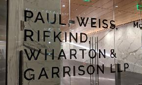 Paul Weiss Adds Partners From Willkie Skadden as Strategic Lateral Push Continues