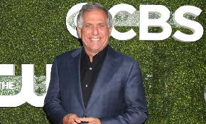 Reports Say Covington Paid Settlement to Moonves Over Alleged Breach of Confidentiality
