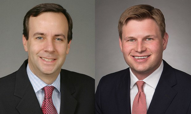 Craig S. Primis and K. Winn Allen of Kirkland & Ellis