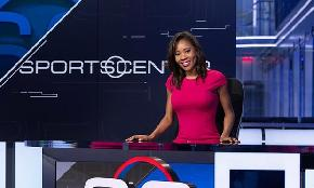Judge Rejects ESPN's Motions to Toss Portion of Adrienne Lawrence Sex Harass Lawsuit