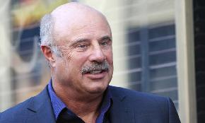 Dr Phil Sued by Guest Who Says She Was Humiliated 'For the Sake of Good Television Ratings'