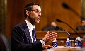 Kirkland Litigator Daniel Bress Nominated to Ninth Circuit Grilled Over California Ties