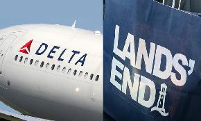 Delta Flight Attendants Sue Lands' End Over New Uniforms