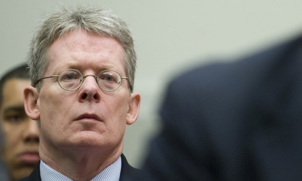 White House Lawyer Emmet Flood Rejoins Williams & Connolly