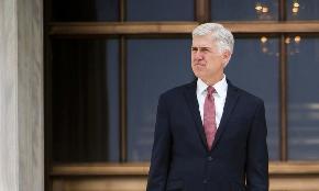 'Escape From Lookout Ridge': How Gorsuch Kept His Supreme Court Nomination Secret