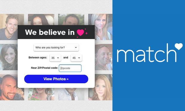 Найкращі сайти та мобільні додатки для знайомств у світі match.com