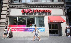 CVS Rite Aid Claim AstraZeneca Conspired to Box Out Generic Competitors for Seroquel