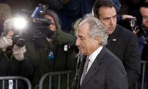 SDNY Judge Denies Bid by Madoff Trustee to Recover 343M From Citi in Clawback Suit