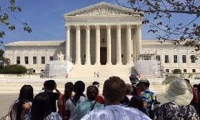 Opening Day Highlights: A Supreme Court Argument Debut and a New Format