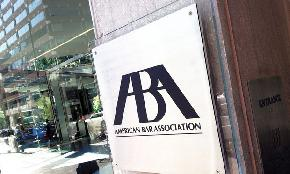 Attacked or Ignored ABA Committee Persists in Ranking Judicial Nominees