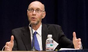 O'Melveny Nabs Michael Dreeben Former Longtime Deputy Solicitor General