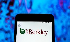 Former General Counsel of W R Berkley Subsidiary Sues Over Alleged Age Discrimination