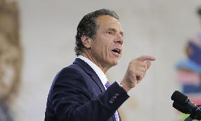 Cuomo AG James Say They Plan to Sue Trump Administration Over New Yorkers' Global Entry Ban