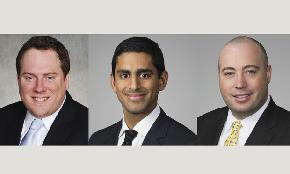 Litigators of the Week: A Whirlwind Victory for Kirkland Trio