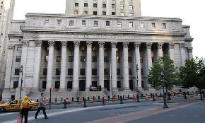 2nd Circuit Panel Challenges DOJ Lawyer on 'Public Charge' Rationale