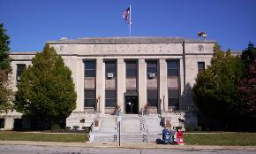Ohio's First Post COVID Jury Trial Was About to Begin Then the Defendant Nearly Collapsed