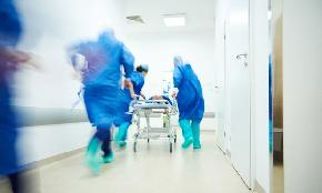 Plaintiffs Attorneys Are Skeptical of COVID 19 Med Mal Cases but Katrina Showed Risks for Hospitals