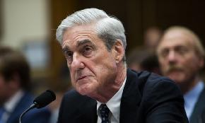 Justice Dept Says It Will Fast Track Mueller Grand Jury Fight to SCOTUS