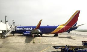 Southwest Airlines Hit With Class Action for Failing to Refund Canceled Flights