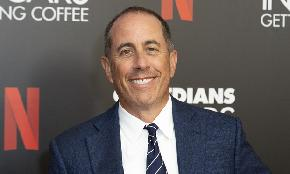 Appeals Court Upholds Dismissal of Copyright Suit Against Jerry Seinfeld Over 'Comedians in Cars' Series