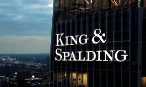 King & Spalding Fights WhatsApp's 'Drastic' Disqualification Bid in Cyber Case