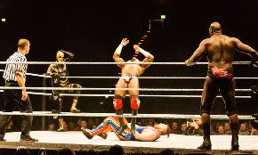 Daily Dicta: Plaintiffs Lawyers Tag Team World Wrestling Entertainment in Securities Fraud Suits