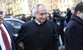 SDNY Judge Denies Bernie Madoff's Bid for Compassionate Release Following Terminal Diagnosis