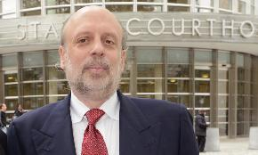 As Criminal Investigation Looms 2nd Circuit Nixes Subpoenas of Attorney Who Filed Sealed Info on Felix Sater