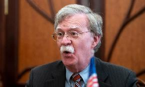 'The Damage Is Done': Judge Lamberth Slams John Bolton but Refuses to Block Book