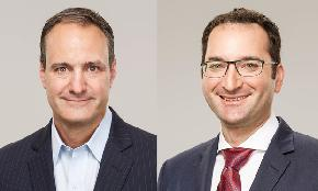 Litigators of the Week: How Finnegan Duo Won a Trademark Case for Under Armour in China