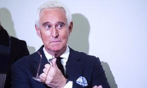 After Judge Nixes 2 Month Request Roger Stone Gets 2 Week Pause on Prison Time