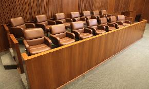 With New Jersey Judiciary Grappling With Resuming Jury Trials State Bar Raises Constitutional Questions