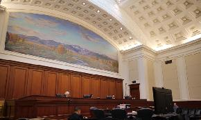 California Supreme Court Asked to Move Cases Out of Slow Moving Appellate Court