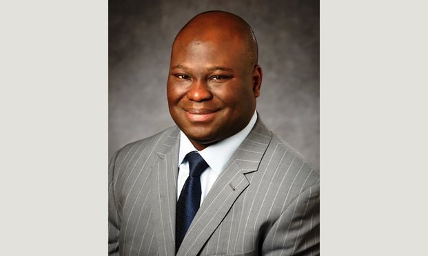 Carlos Brown, Senior Vice President, General Counsel and Chief Compliance Officer with Dominion Energy. Courtesy photo