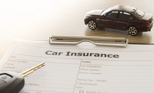 Insurance Claim On Leased Car
