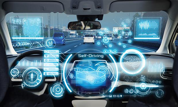 The impact of autonomous vehicles.