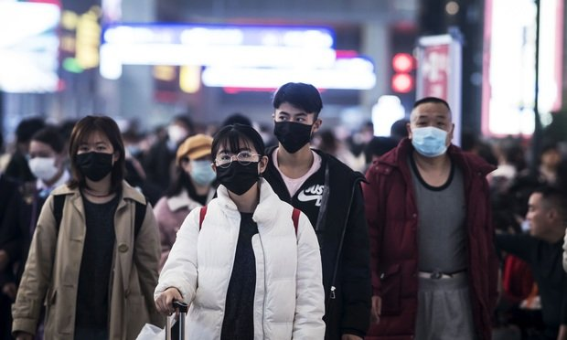More than 2,000 people have died from the coronavirus worldwide. (Photo: Qilai Shen)