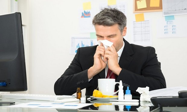 employers should plan ahead and establish a response plan in the event of a widespread outbreak.