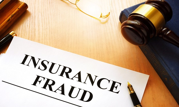 The precipitous drop in P&C insurance claims signals a calm before the storm. Now is the time for insurers to prepare for rising fraud risks.(Photo credit here)