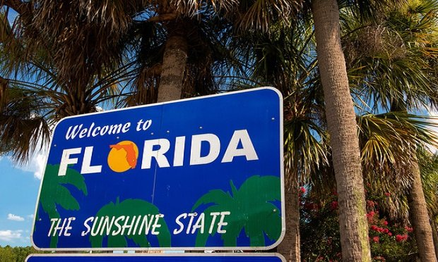 Data reveals that litigation trends in Florida have been consistently higher than other states in recent years. (Photo: Ingo70/Shutterstock)