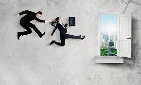 Mid Market Recap: Too Midsize to Fail