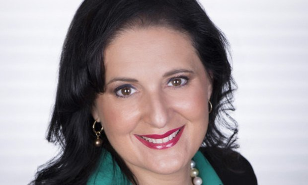Gina Rubel