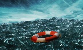 Mid Market Recap: Big Law Flood Insurance