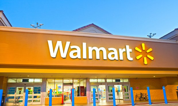Who Got the Work: A Denied Dad and a West Virginia Walmart