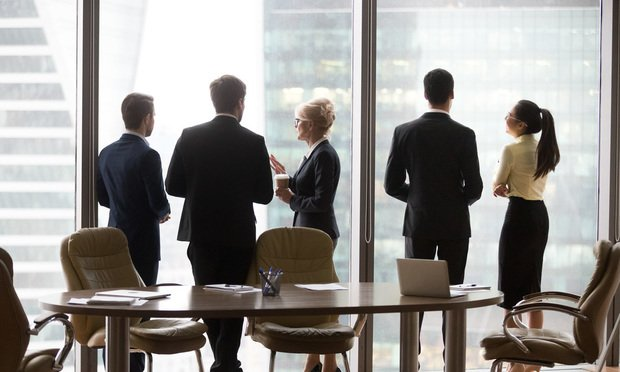 boardroom - Photo: fizkes/Shutterstock.com