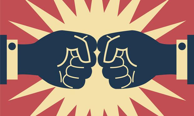 Business-fighting / jesadaphorn - Fotolia