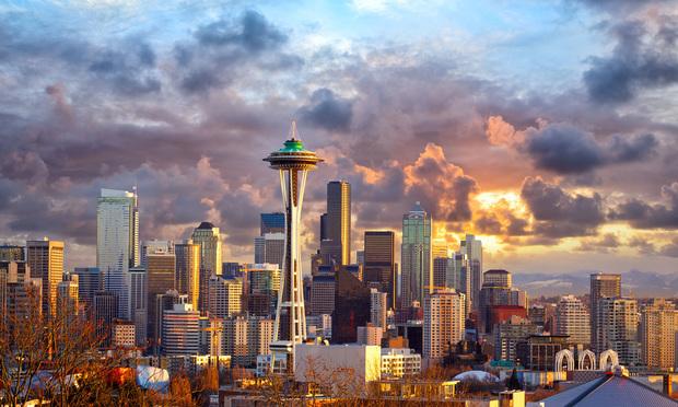 Seattle - dibrova/Shutterstock.com